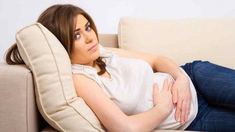 Несколько дней болит живот при беременности