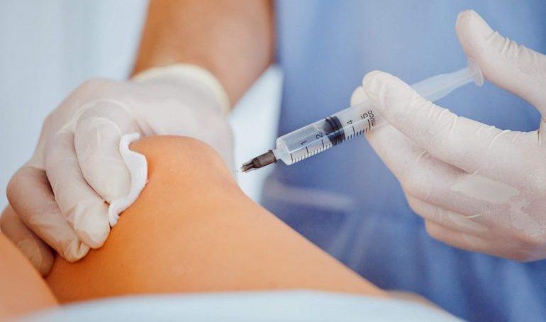 Гиалуроновая кислота при артрозе коленного сустава