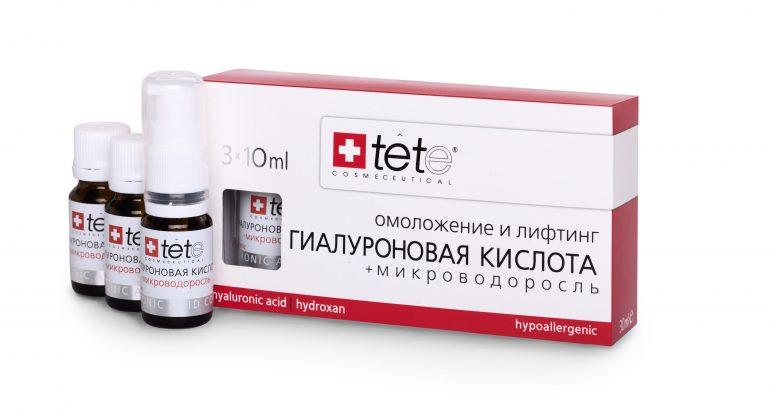 гиалуроновая кислота для лица как применять